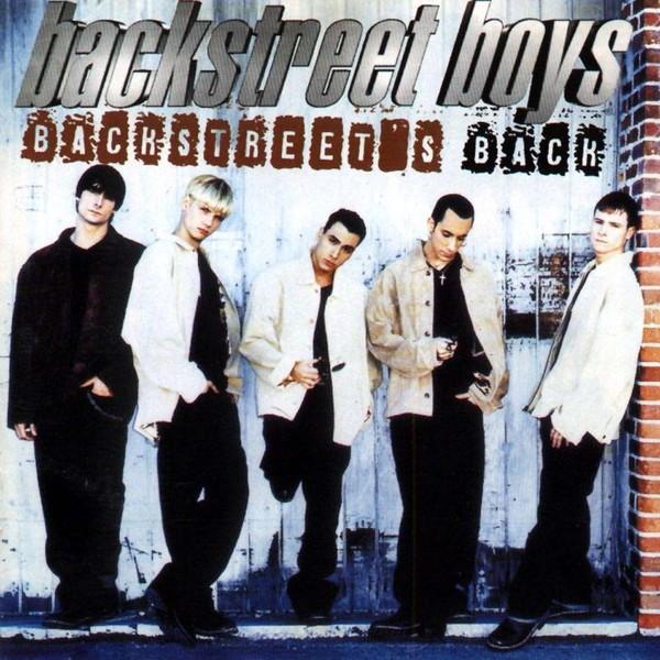 Backstreet Boys y New Kids on the Block juntos en gira mundial