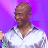 Reyes del Show: Waldir Saenz y Anahí de Cárdenas bailan salsa con Miguel Rebosio