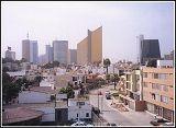 Senamhi Perú confirma que fuertes ruidos sí son truenos