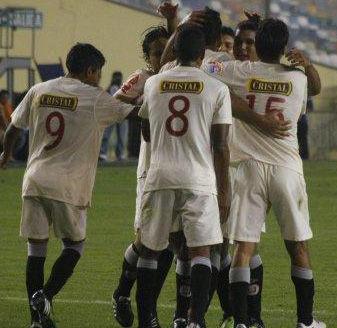 Universitario jugará con equipo alterno ante Alianza Atlético