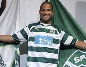 Fútbol portugués: Sporting de Lisboa inscribe a Carrillo y Rodríguez para la UEFA