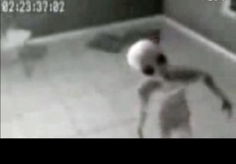 ¿Realmente ocurrió una batalla entre humanos y extraterrestres en 1978?