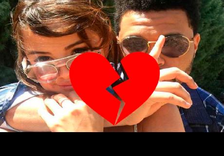 'The Weeknd' no visitará a su ex  Selena Gomez tras su crisis emocional por está insólita razón