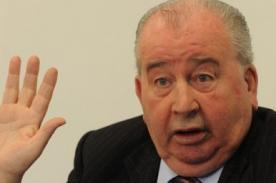 Julio Grondona quiere a Josep Guardiola como técnico de Argentina