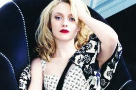 Feliz Cumpleaños: Dakota Fanning cumple 18 años