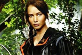 The Hungers Games tendrá una Barbie de Katniss Everdeen