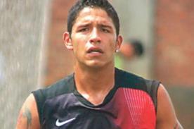 Fútbol Peruano: León de Huánuco no sancionará a Reimond Manco