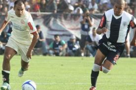 En vivo: Alianza Lima vs Universitario (1-0) - Minuto a Minuto - Descentralizado