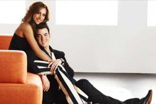 Kevin Jonas y su esposa se unen a E! Entertainment para nuevo reality