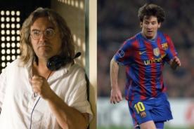 Hollywood quiere hacer un documental sobre el Barcelona de Guardiola