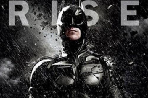 The Dark Knight Rises domina la taquilla pese a tiroteo en Colorado