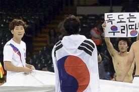 Londres 2012: Atleta surcoreano evitó el servicio militar de su país