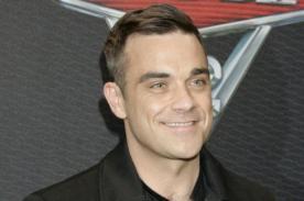Robbie Williams pondrá a la venta su nuevo álbum en noviembre