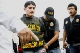 Asesino de Ruth Thalía Sayas será trasladado al penal Piedras Gordas I