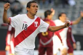 Video del Perú vs Cienciano (5-0) - Amistoso
