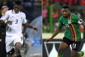 Copa de África: Burkina Faso vs Ghana y Mali vs Nigeria en semifinales