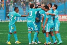 Goles del Cristal vs Tigre (2-0) - Copa Libertadores 2013 - Video