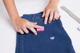 Iguales nunca más: Personaliza tus prendas con Saga Falabella