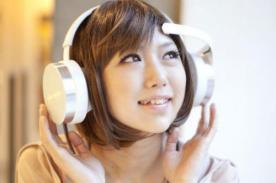 Mico: Audífonos reproducen canciones de acuerdo a tu estado de ánimo