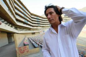 Ángel Comizzo realizará cambios para el encuentro contra Juan Aurich