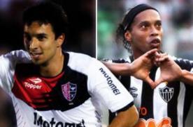Fox en vivo: Newell's vs Atlético Mineiro (0-0) Minuto a Minuto - Copa Libertadores