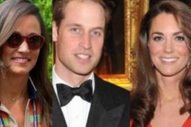 Familia Real pide a Pippa Middleton que no aparezca tanto en público