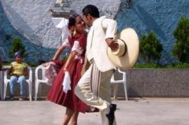 Video de danzas del Perú: Marinera Norteña y Marinera Limeña – Fiestas Patrias