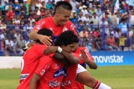 Copa Sudamericana 2013: Juan Aurich vs Itagüí - en vivo por Fox Sports 2