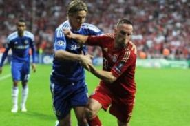 Video de goles: Bayern Múnich vs Chelsea 2-2 (5-4) – Supercopa de Europa
