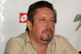 Vicepresidente de la FPF: Ahmed no debe ser el técnico de la selección