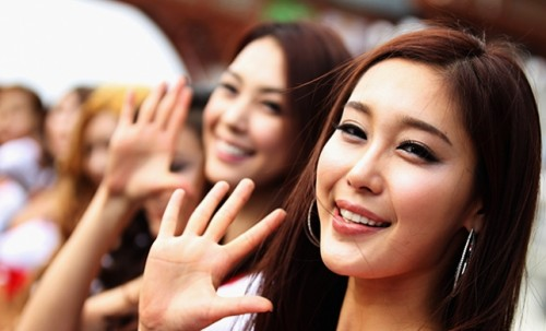 La sonrisa eterna: Lift Smile, cirugía popular en Corea del Sur - VIDEO