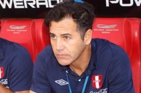 Sporting Cristal: Daniel Ahmed fue confirmado como próximo entrenador