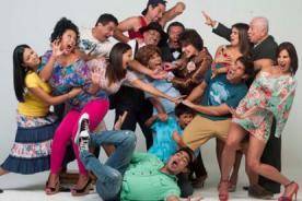 Elenco de Al Fondo Hay Sitio participará en la Teletón 2013