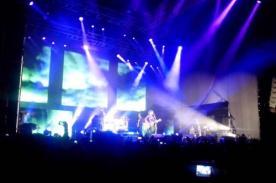 Alice in Chains: La noche en que Lima regresó a los noventas