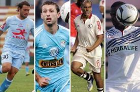 Fútbol Peruano: Tabla de posiciones tras la fecha 36 del Descentralizado 2013