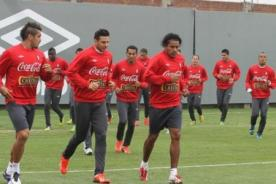 Perú vs Bolivia: Solo dos hinchas alentaron a la selección en la Videna