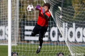 Iker Casillas: Real Madrid irá al Camp Nou a ganarle al Barcelona