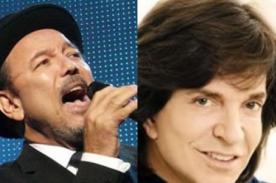 Rubén Blades y Camilo Sesto no reciben regalías por parte de Apdayc - Video