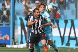 Alianza Lima: Mauro Guevgeozián podrá jugar ante Sporting Cristal