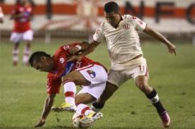 Descentralizado 2013: Juan Aurich vs Universitario en vivo por GolTV
