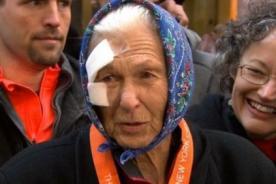 Abuelita de 86 años falleció tras competir en la maratón de Nueva York