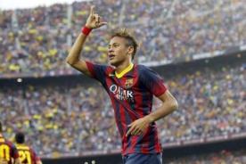 Video: Barcelona goleó al Real Betis 4-1 en condición de visita – Liga BBVA