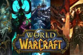 Película de World Of Warcraft sufre retraso y sería emitida en el 2016