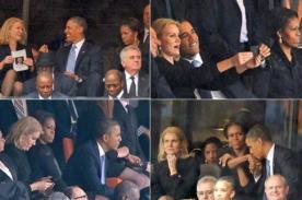 Michelle Obama celosa de la primera ministra de Dinamarca - Fotos