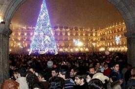 ¿Sabes cual es el significado verdadero del árbol de Navidad?