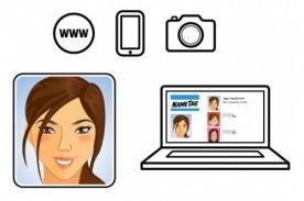NameTag es la nueva aplicación de detección de rostro