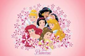 ¿Cómo se verían las princesas y personajes de Disney si fueran reales? FOTOS
