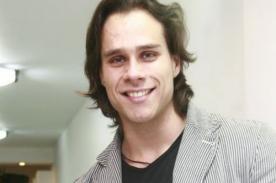 Miguel Arce quiere incursionar en la actuación