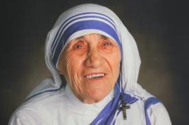Increíble: La Madre Teresa de Calcuta será llevada a Hollywood