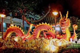 Año Nuevo Chino: Rituales para el Año del Caballo 2014